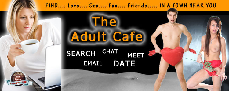 The Adult Cafe adult dating